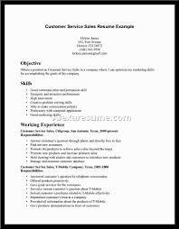 Problem Solving Skills Resume Examples Of Problem Solving Skills In Customer Service Londa 24