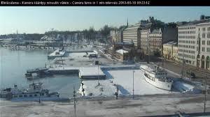 E' pieno inverno sull'Europa: -22° a Helsinki, neve a Bruxelles, Londra e  Copenaghen « 3B Meteo