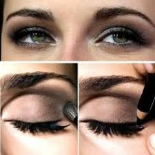 brown hair with another good makeup for eye make up for hazel eyes smokey eye for hazel eyes 7colorz