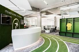 original office. Football Style Office Original O