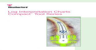 Log Interpretation Charts Weatherford Log Interpretation Charts Pdf Document