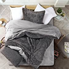 garden crushed velvet duvet cover copy new velvet mink velvet bedding set gray duvet cover fortable