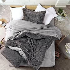 garden crushed velvet duvet cover copy new velvet mink velvet bedding set gray duvet cover fortable