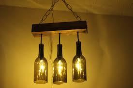 wine bottle lighting. Simple Wine To Wine Bottle Lighting U