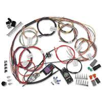 harley davidson wiring harness kits j p cycles namz custom cycle complete bike wiring harness kit