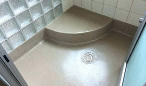shower paint shower base paint shower floor ideas attractive paint tips and tricks flooring with