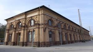 Kreiensen station