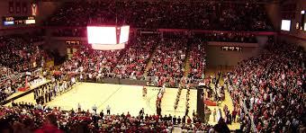 Cincinnati Bearcats Basketball Seating Chart Fifth Third Arena Seating Chart Seatgeek