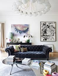 Modern Chic Living Room Chic Living Room Decorating Trends To Watch Out For In 2015