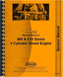 long 610 tractor service manual long 610 tractor service manual htlo s560