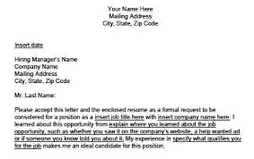 how to write great cover letters 19 writing an effective cover letter