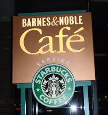 Starbucks Barnes and Noble Vestal NY Starbucks Stores on