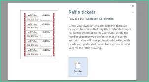 Microsoft Word Ticket Templates Easy Microsoft Word Ticket Template With Template For Making Tickets
