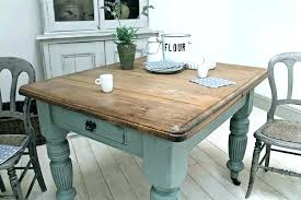 distressed kitchen table distressed white table distressed kitchen table kitchen table tables and chairs blue dining