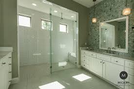 Commercial Interior Design Bath Calatlantic Model Home Montevilla Micamy Masterbath
