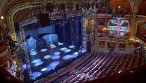Plan Your Visit To Bristol Hippodrome Theatre Atg Tickets
