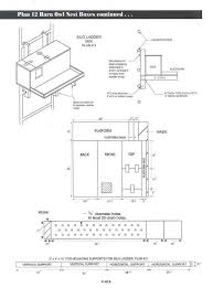 barred owl house plans beautiful great horned nest