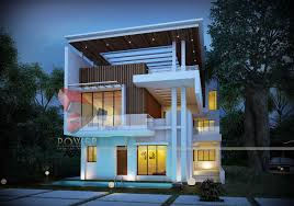 Ultra Modern House Exterior Designs