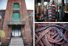 colonial mills a braided rug and accessory maker will relocate from pawtucket the