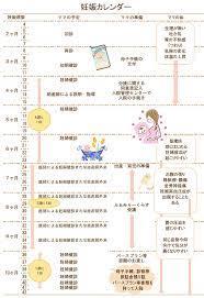 妊婦 検診 頻度