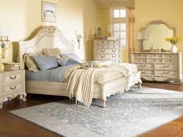 Antique White Bedroom Furniture - Home Interior Design 2016