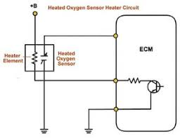 solved 02 sensor has no power on wire 2000 Honda Accord O2 Sensor Wiring Diagram Honda Accord O2 Sensor Location