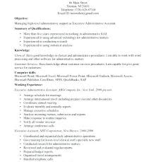Profile Summary For Customer Service Resume This Is Resume Summary
