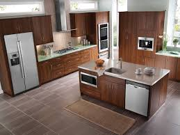 Bosch Kitchen Appliances contemporary-kitchen