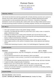 Pharmacy Curriculum Vitae Enchanting Curriculum Vitae For Pharmacy Internship Guatemalago