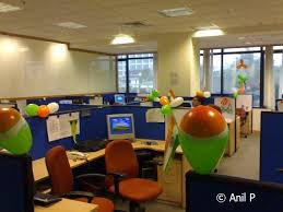 office decoration images. Independence Day Office Decoration Idea Images