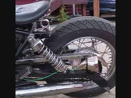 rebel bobber 250 pictorial conversion diary youtube