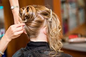 bridal hair salon braintree ma