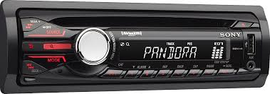 amazon com sony cdxgt57up digital media cd car stereo receiver Sony Cdx Gt5 10 Wiring amazon com sony cdxgt57up digital media cd car stereo receiver with pandora control (discontinued by manufacturer) car electronics sony cdx gt510 wiring instructions