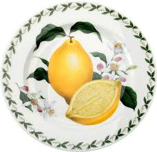 """<b>Тарелка Maxwell & Williams</b> """"Лимон"""", диаметр 20 см — купить в ..."""
