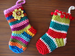 Free Crochet Christmas Ornament Patterns Enchanting Time To Start Your Christmas Crochet Free Crochet Christmas