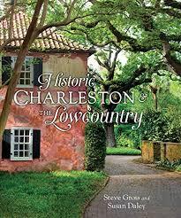 charleston coffee table books