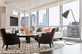 design modern rugs for living room
