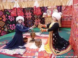 Башкирские обычаи и традиции Башкирские традиции