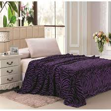 king size plush blanket. Unique King 16 Units Of Purple Zebra Print Micro Plush Blanket KING SIZE  Fleece U0026  Sherpa Blankets Inside King Size