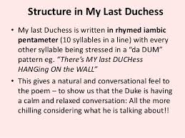 my last duchess essay analysis of my last duchess by robert how are relationships presented in robert browning s my last