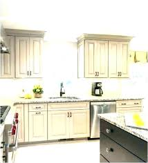 crown molding sizes kitchen cabinets without cabinet size moulding for 8 foot ceiling crown molding
