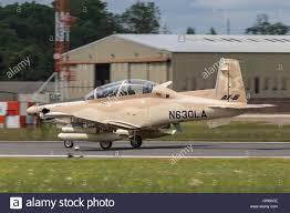 At 6b Texan Ii Light Attack Aircraft Hawker Beechcraft Raytheon At 6b Wolverine Light Attack