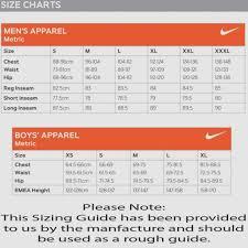 Nike Dri Fit Golf Shirt Sizing Chart Dreamworks