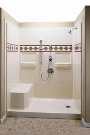 best bath barrer free shower walk in bathtub handicap shower walkin