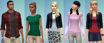 Zelda Mae — The Sims Forums