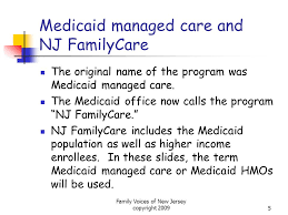 Family Voices Of New Jersey Copyright Health Care Advocacy