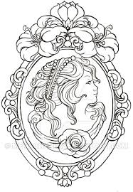 fancy hand mirror tattoo.  Tattoo Fancy Hand Mirror Tattoo Drawn Mirror Victorian 5 Fancy Hand Tattoo R Intended