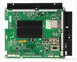 lg tv hdmi board replacement. lg ebr61105402 (eax63333404(0)) main board for 42lv5500-ua lg tv hdmi replacement