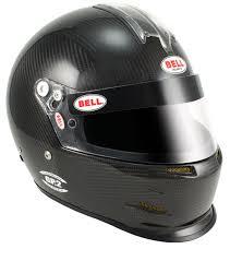 gear spotlight bell racing gp 2 carbon fiber helmet winding road