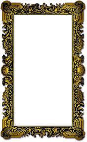 Frames For Photoshop 10 Photoshop Portrait Frames Images Old Border Frames For
